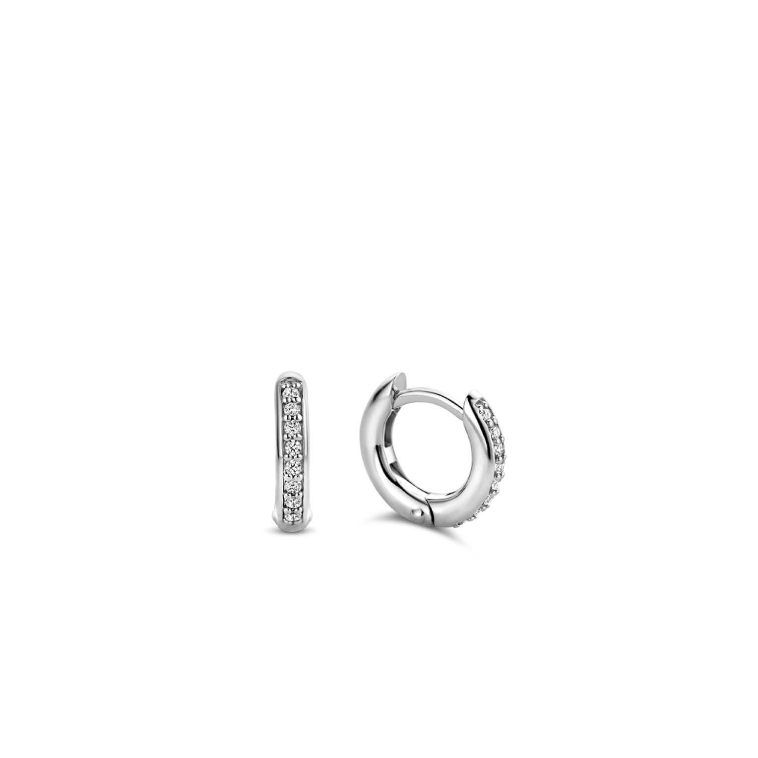 TI SENTO - Milano Earrings 7811ZI-3