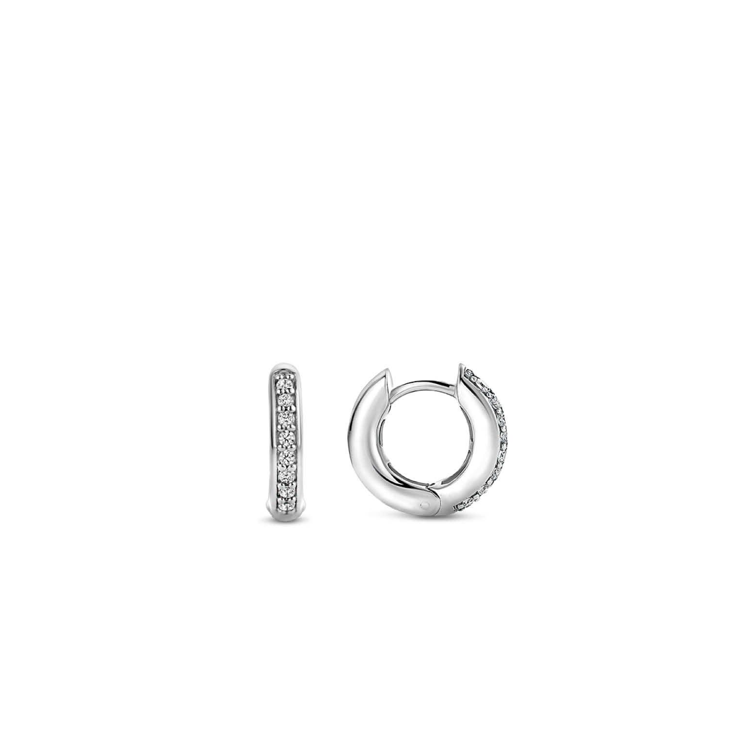 TI SENTO - Milano Earrings 7811ZI-4