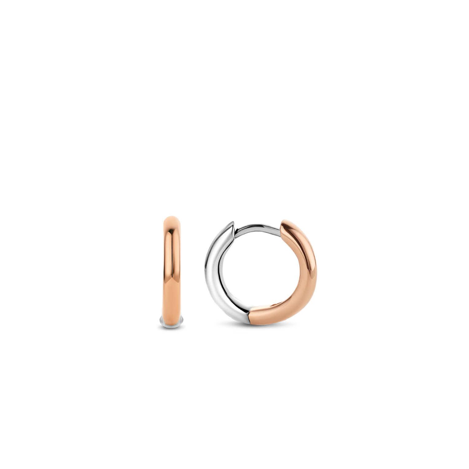 TI SENTO - Milano Earrings 7812SR-4