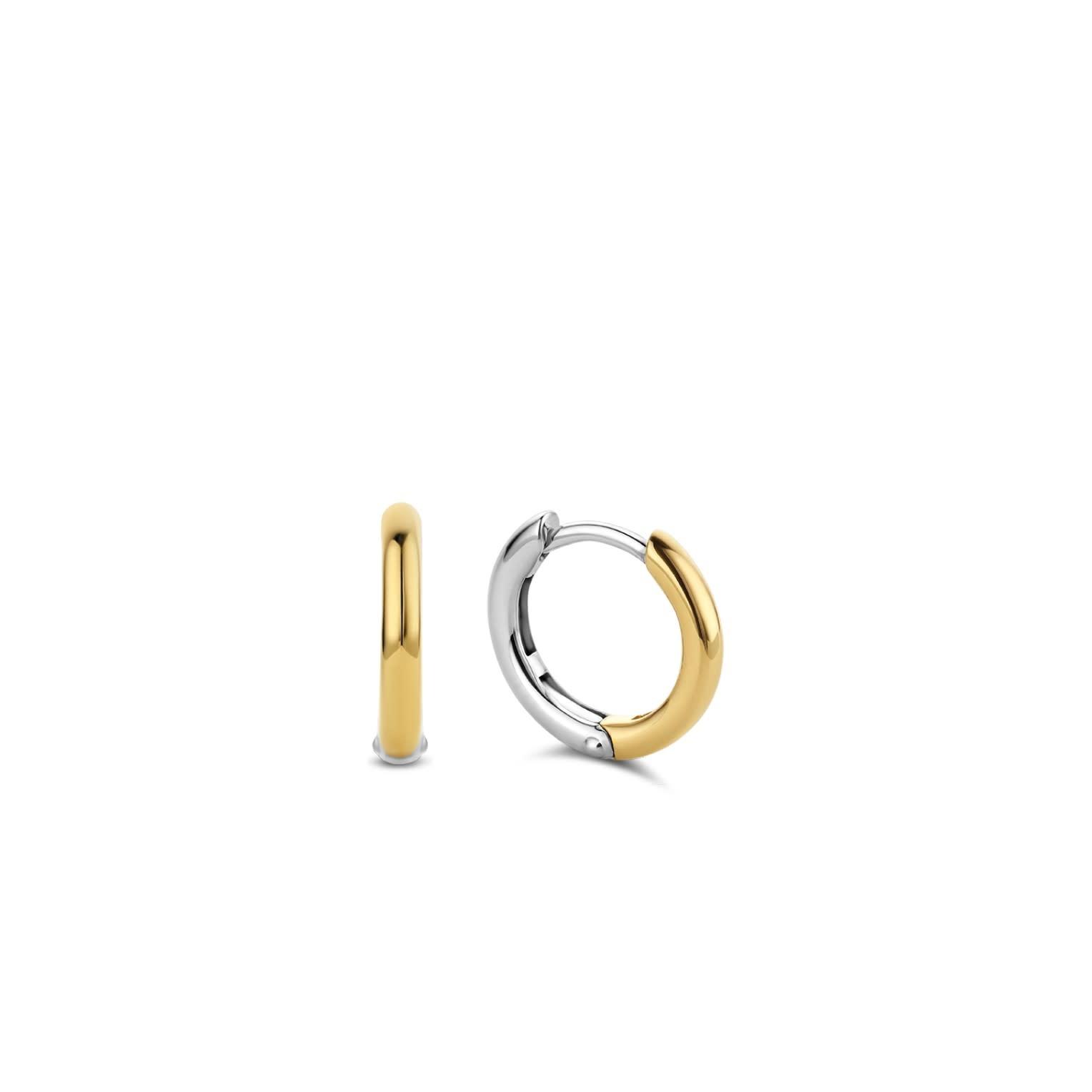 TI SENTO - Milano Earrings 7812SY-1