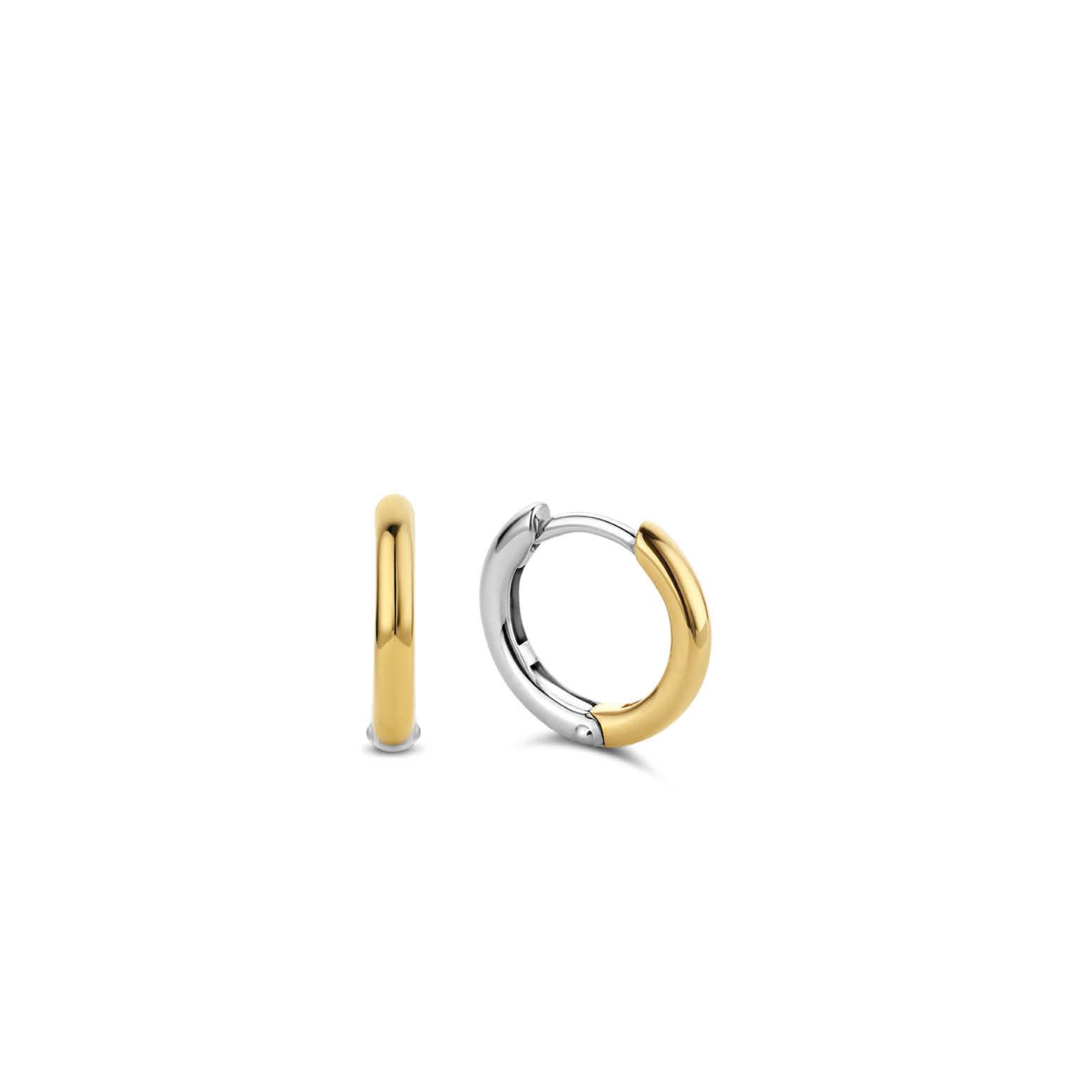 TI SENTO - Milano Earrings 7812SY-3