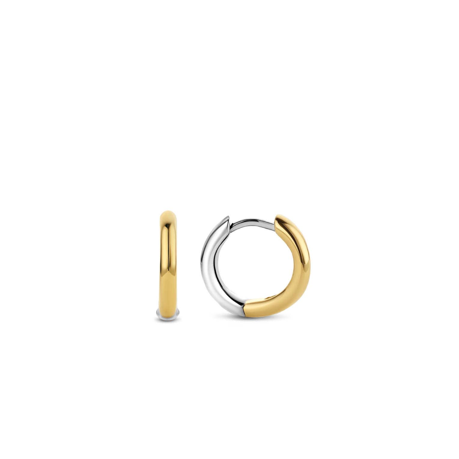 TI SENTO - Milano Earrings 7812SY-4