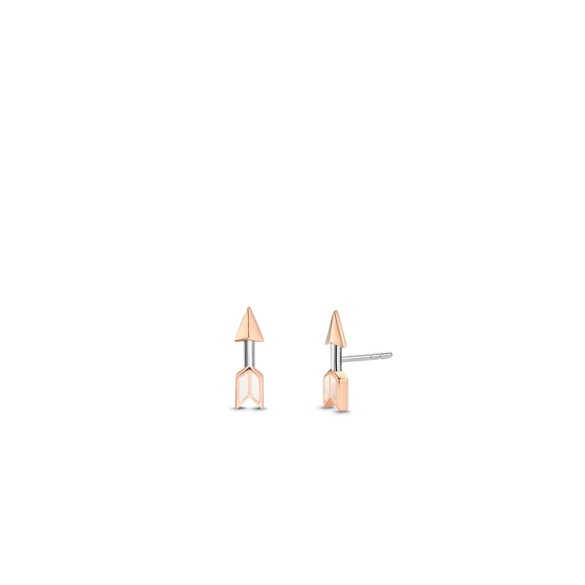 TI SENTO - Milano Earrings 7820MW-1