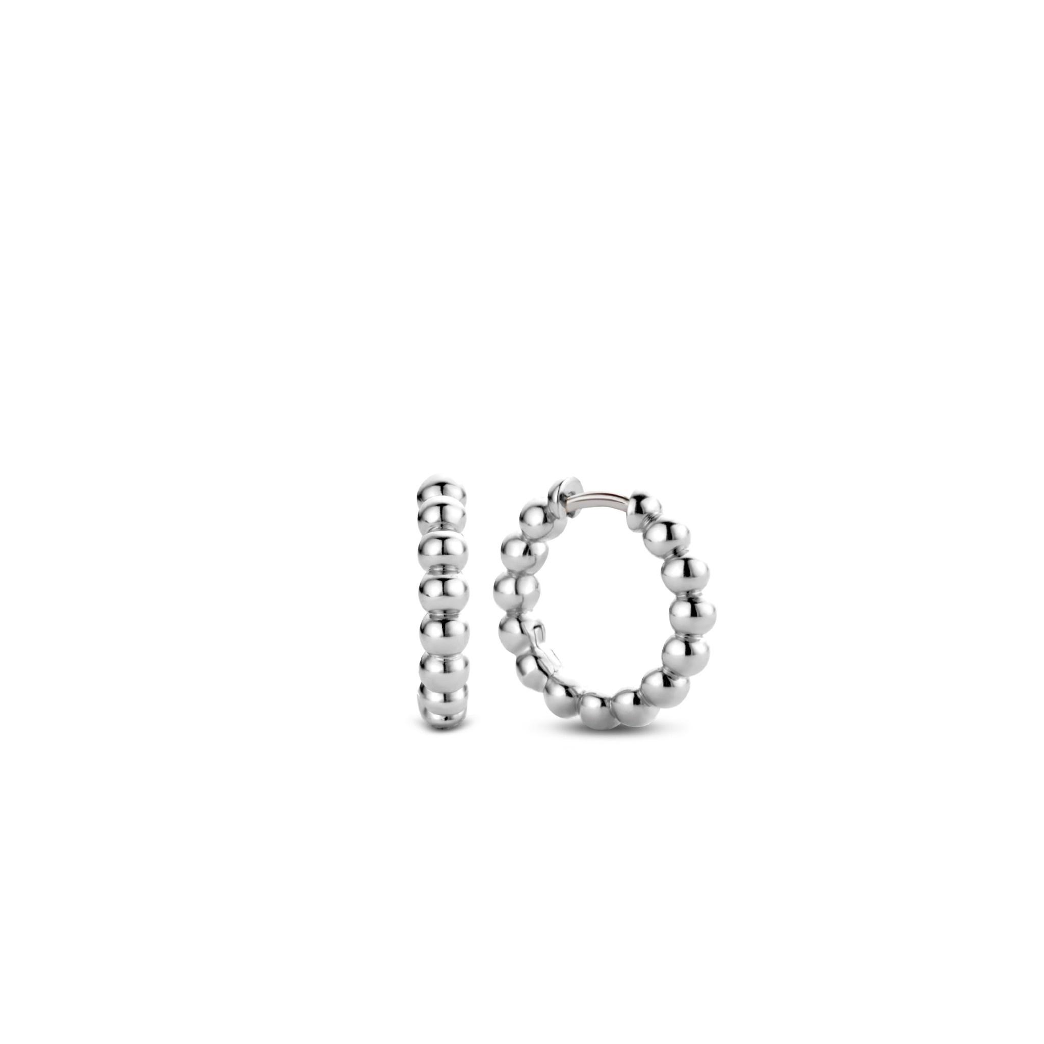 TI SENTO - Milano Earrings 7825SI-1