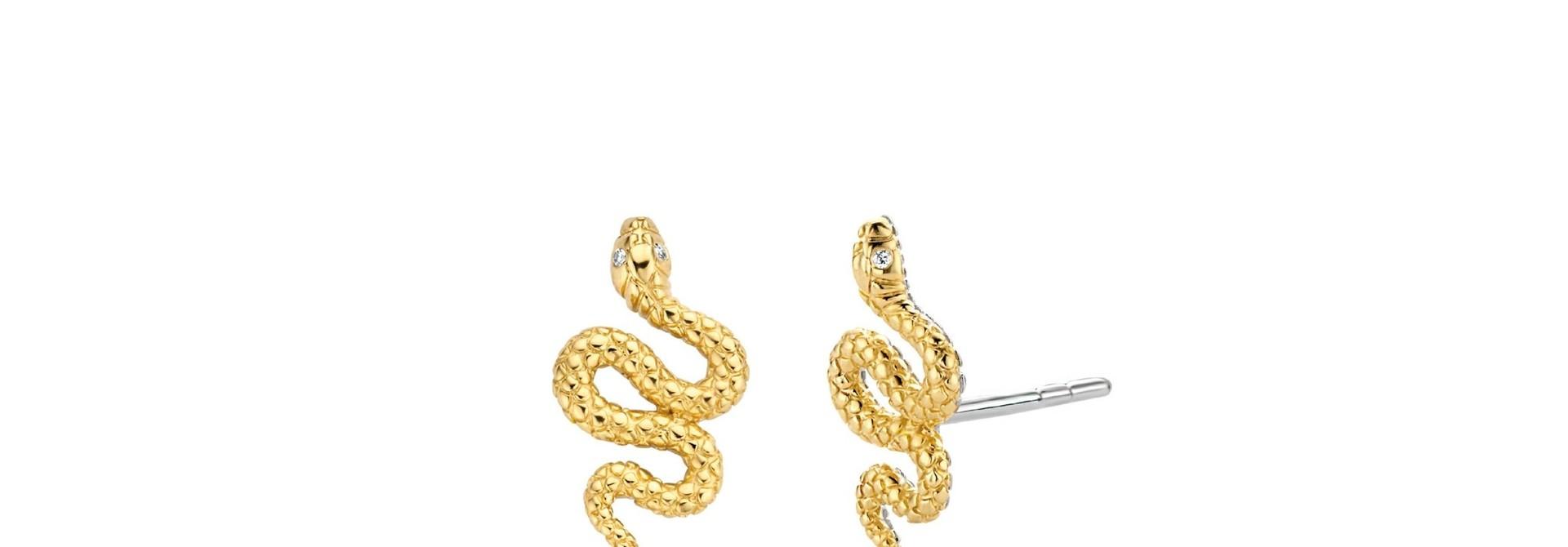 TI SENTO - Milano Earrings 7826SY