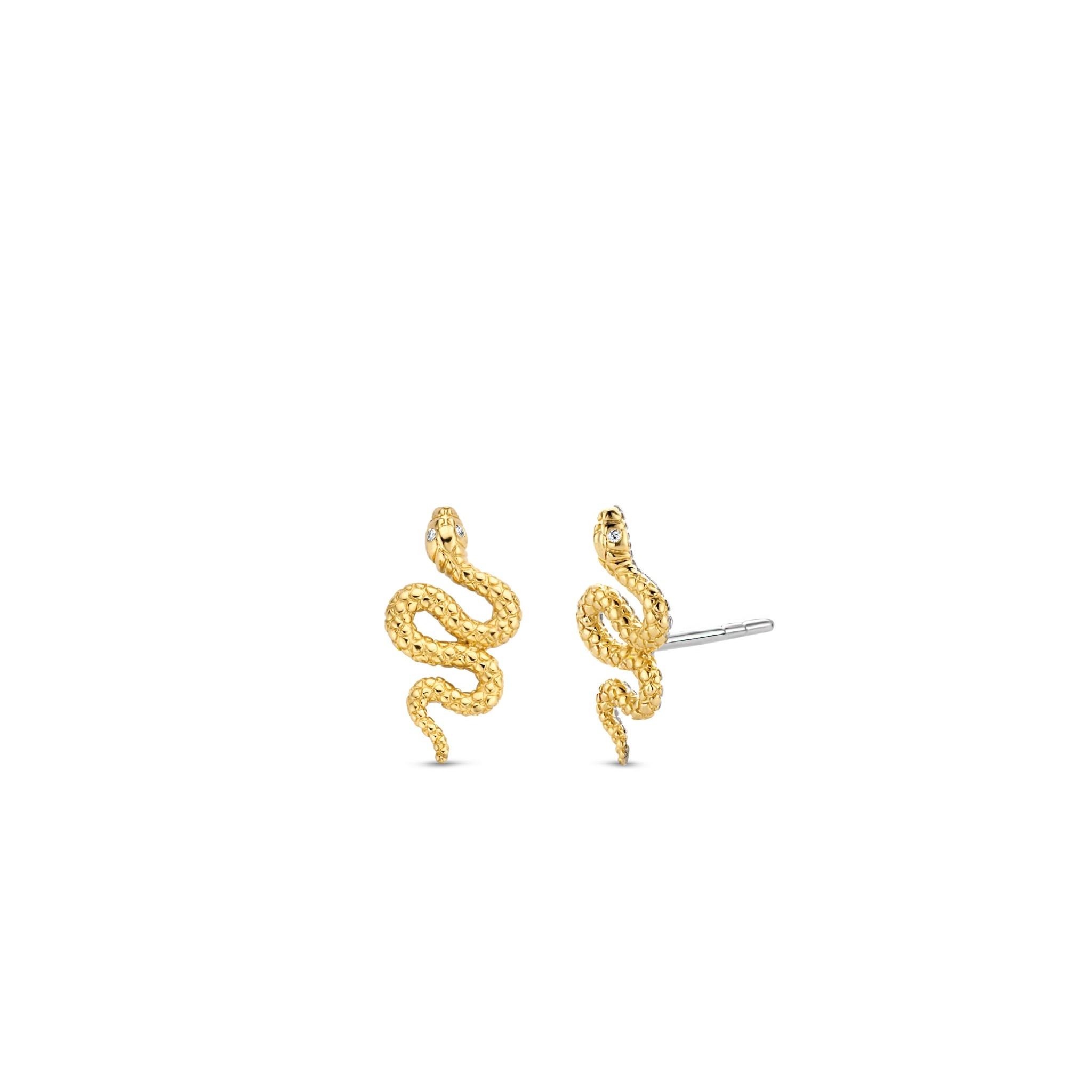 TI SENTO - Milano Earrings 7826SY-1