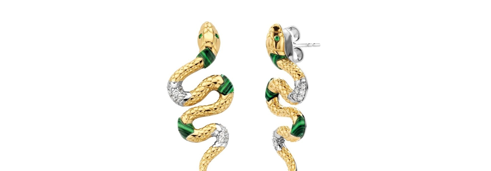 TI SENTO - Milano Earrings 7827EM