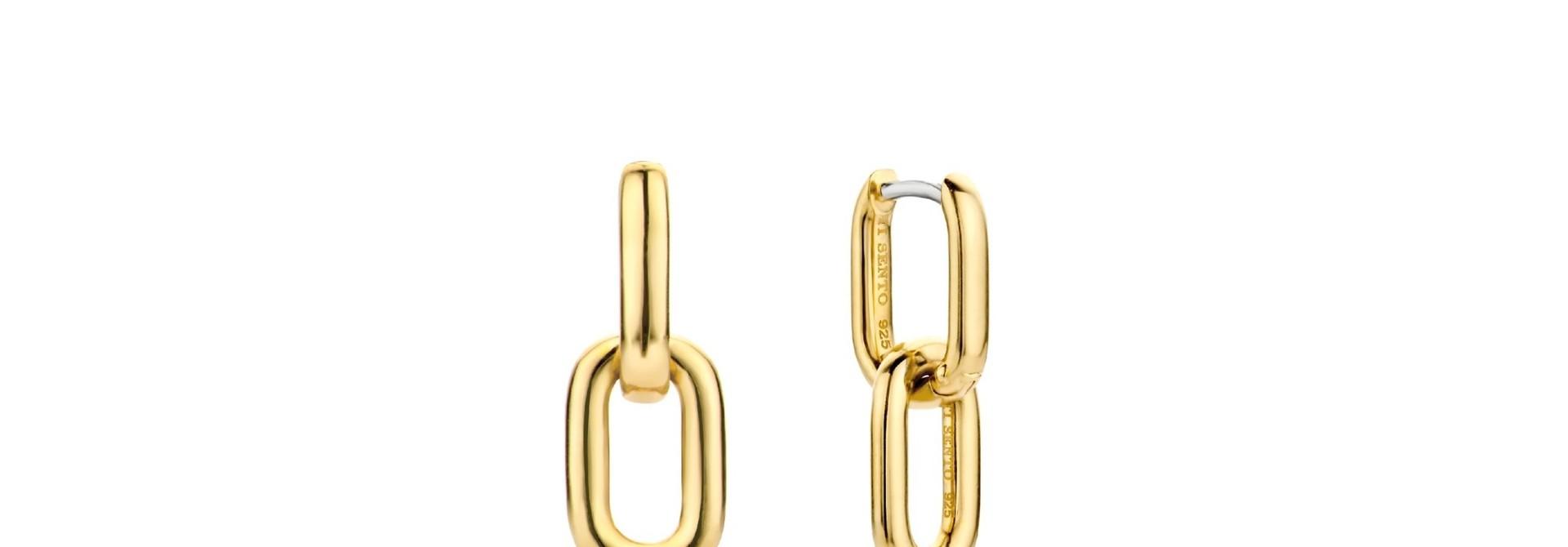 TI SENTO - Milano Earrings 7831SY