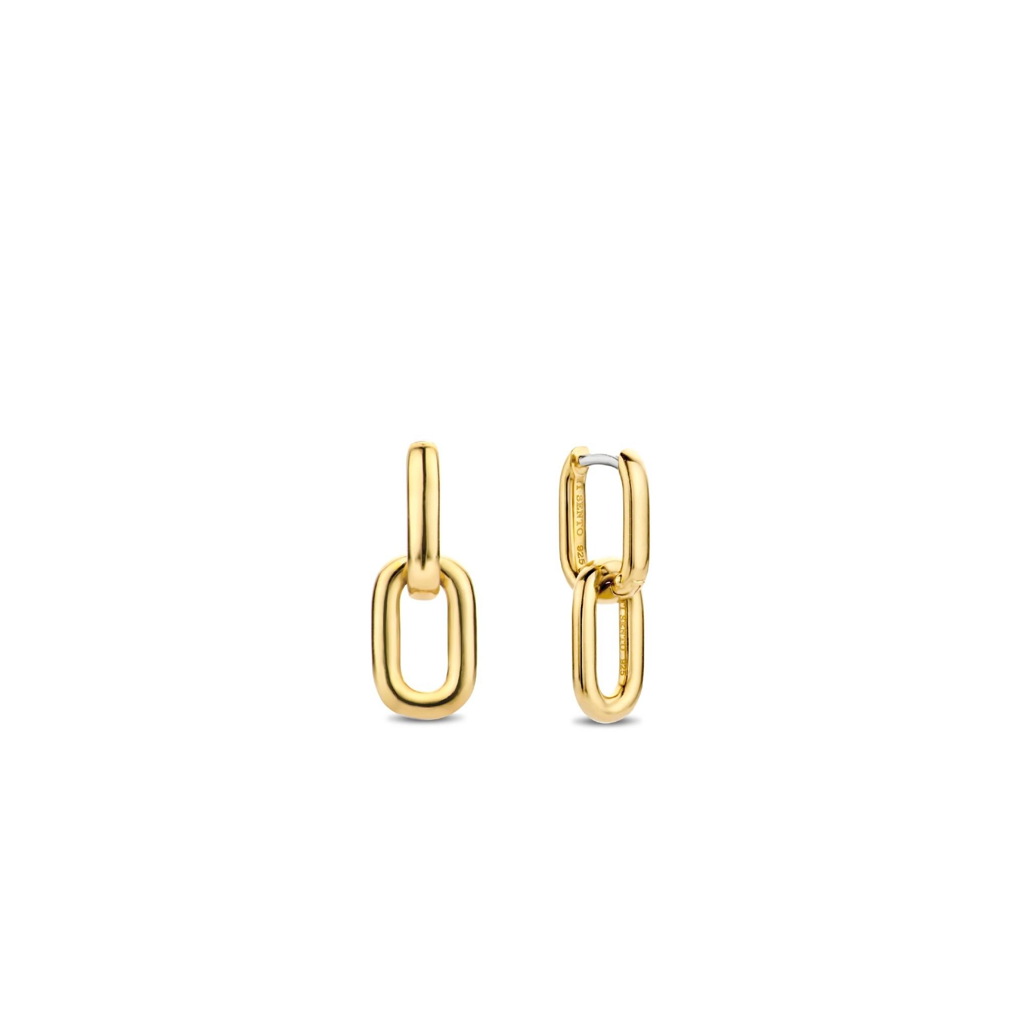 TI SENTO - Milano Earrings 7831SY-1