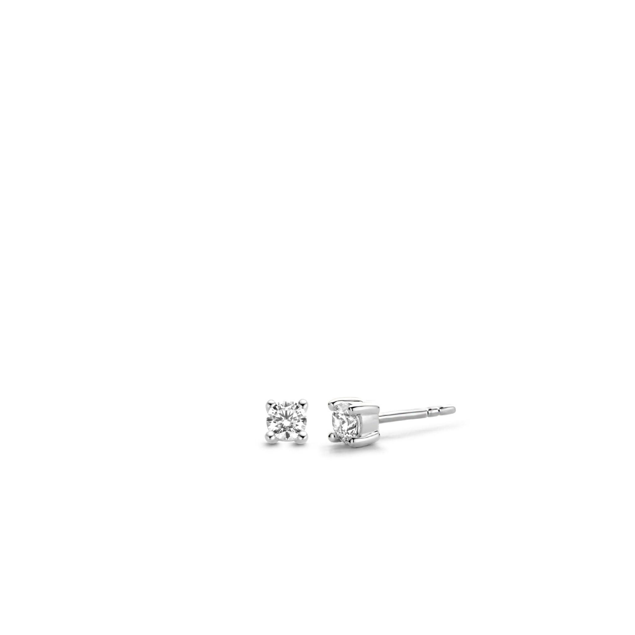 TI SENTO - Milano Earrings 7836ZI-1