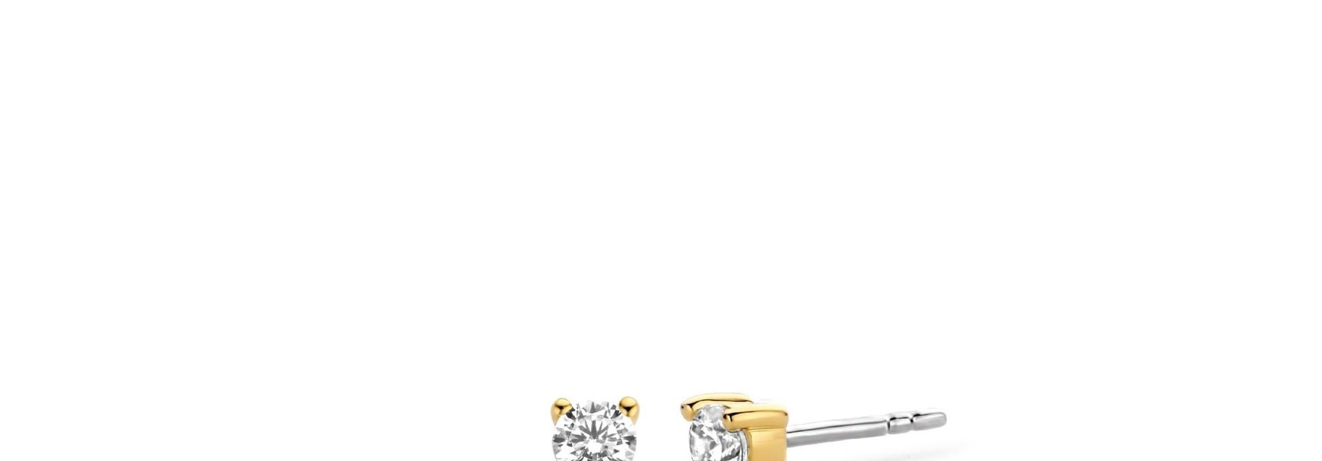 TI SENTO - Milano Earrings 7836ZY
