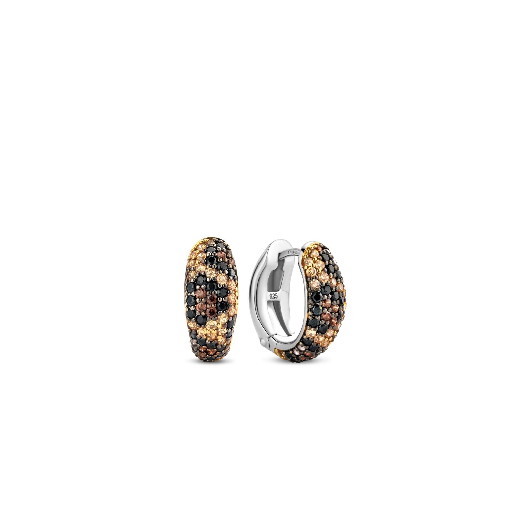 TI SENTO - Milano Earrings 7837TU-1