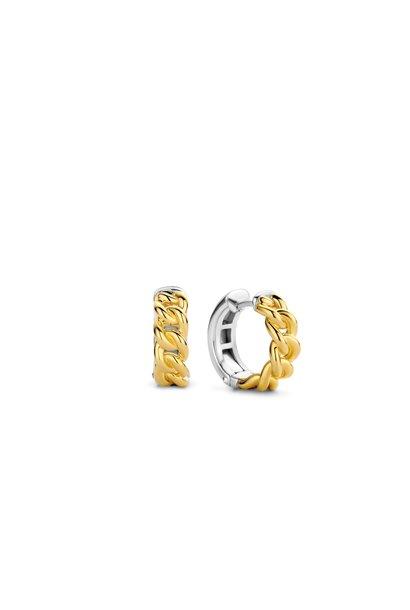 TI SENTO - Milano Earrings 7832SY