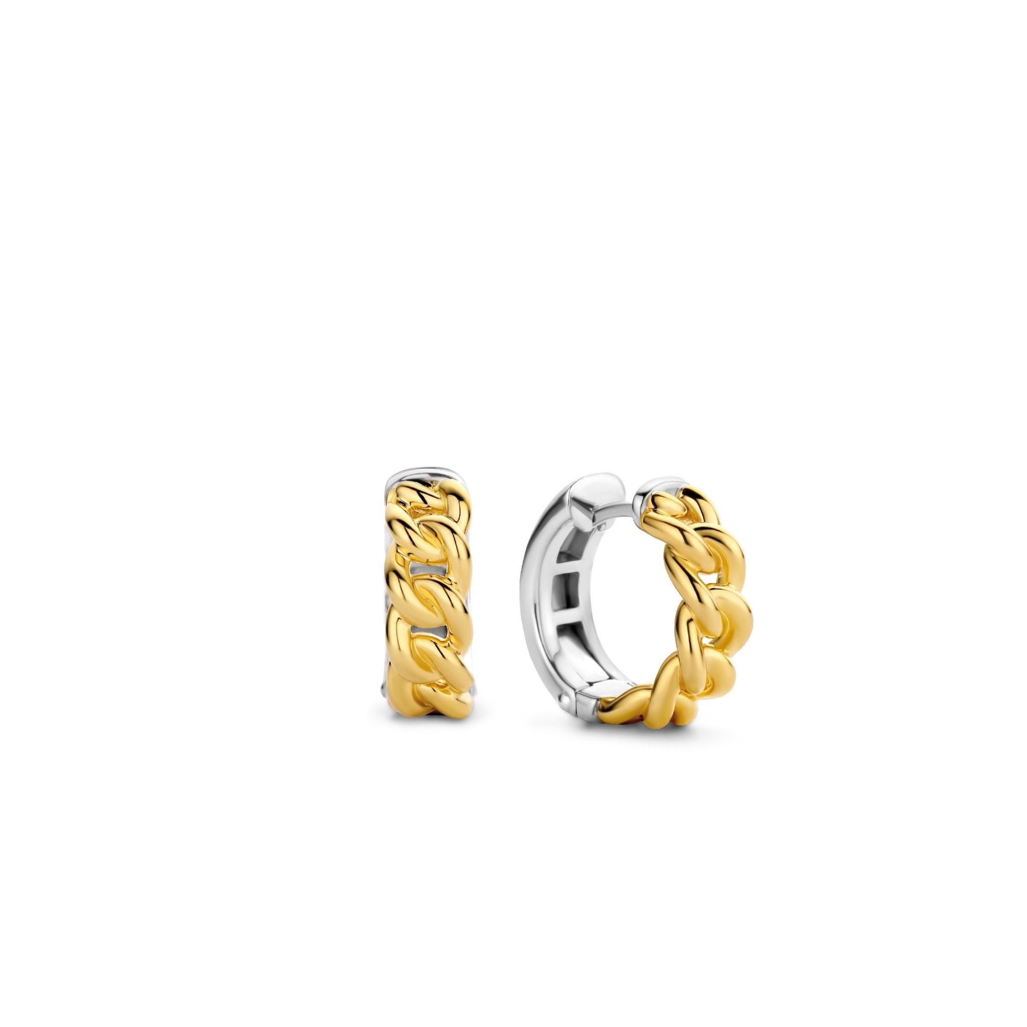 TI SENTO - Milano Earrings 7832SY-1