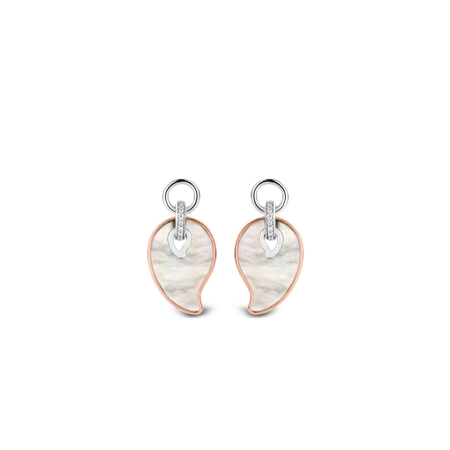 TI SENTO - Milano Ear Charms 9201MR-1