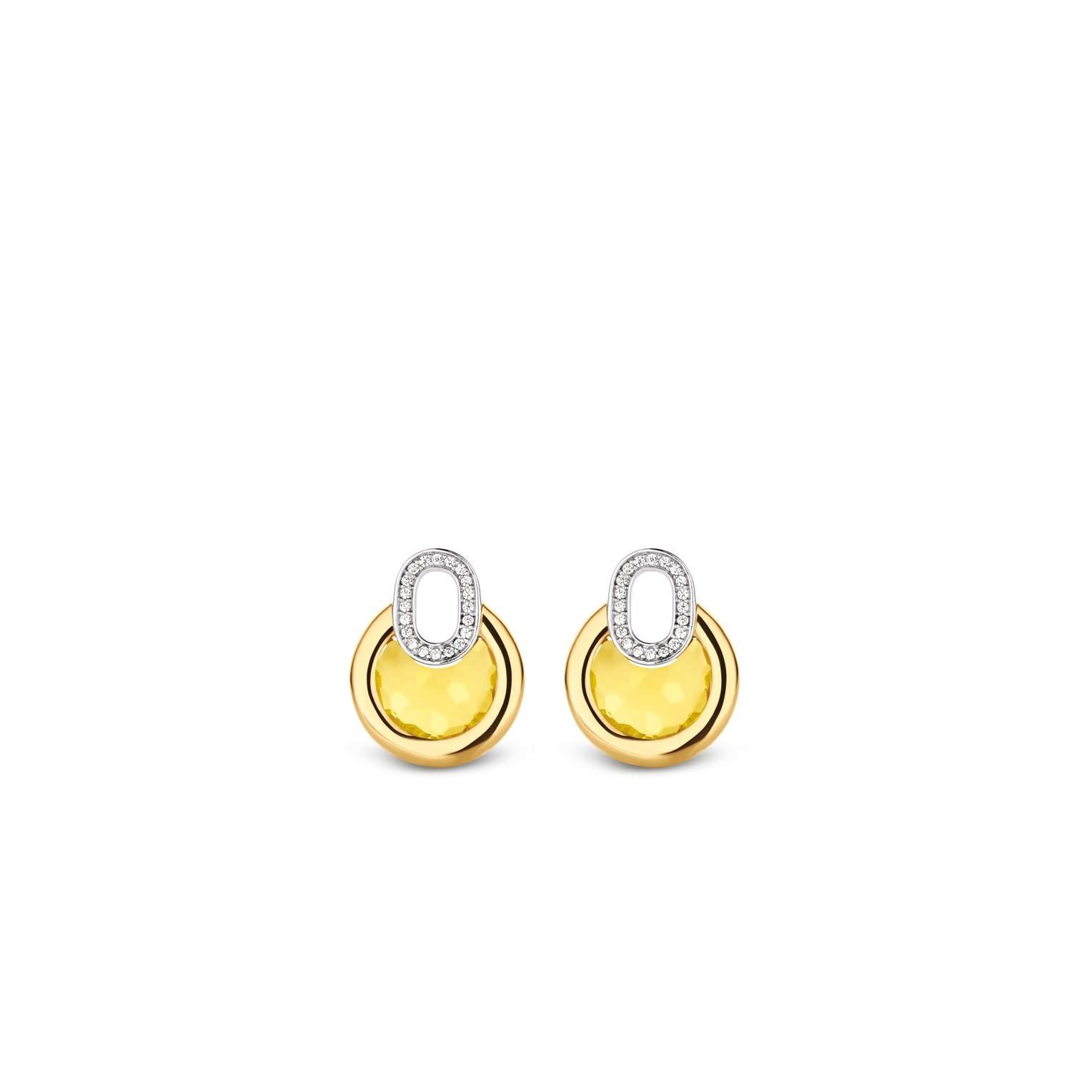 TI SENTO - Milano Ear Charms 9206TY-1