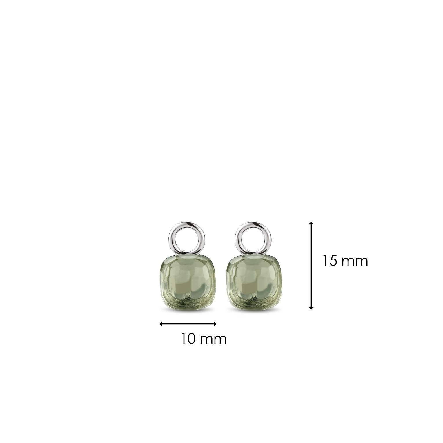TI SENTO - Milano Ear Charms 9215GG-5