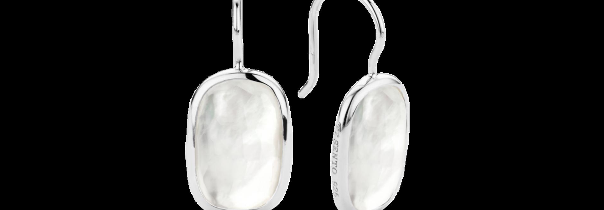 TI SENTO - Milano Earrings 7788MW