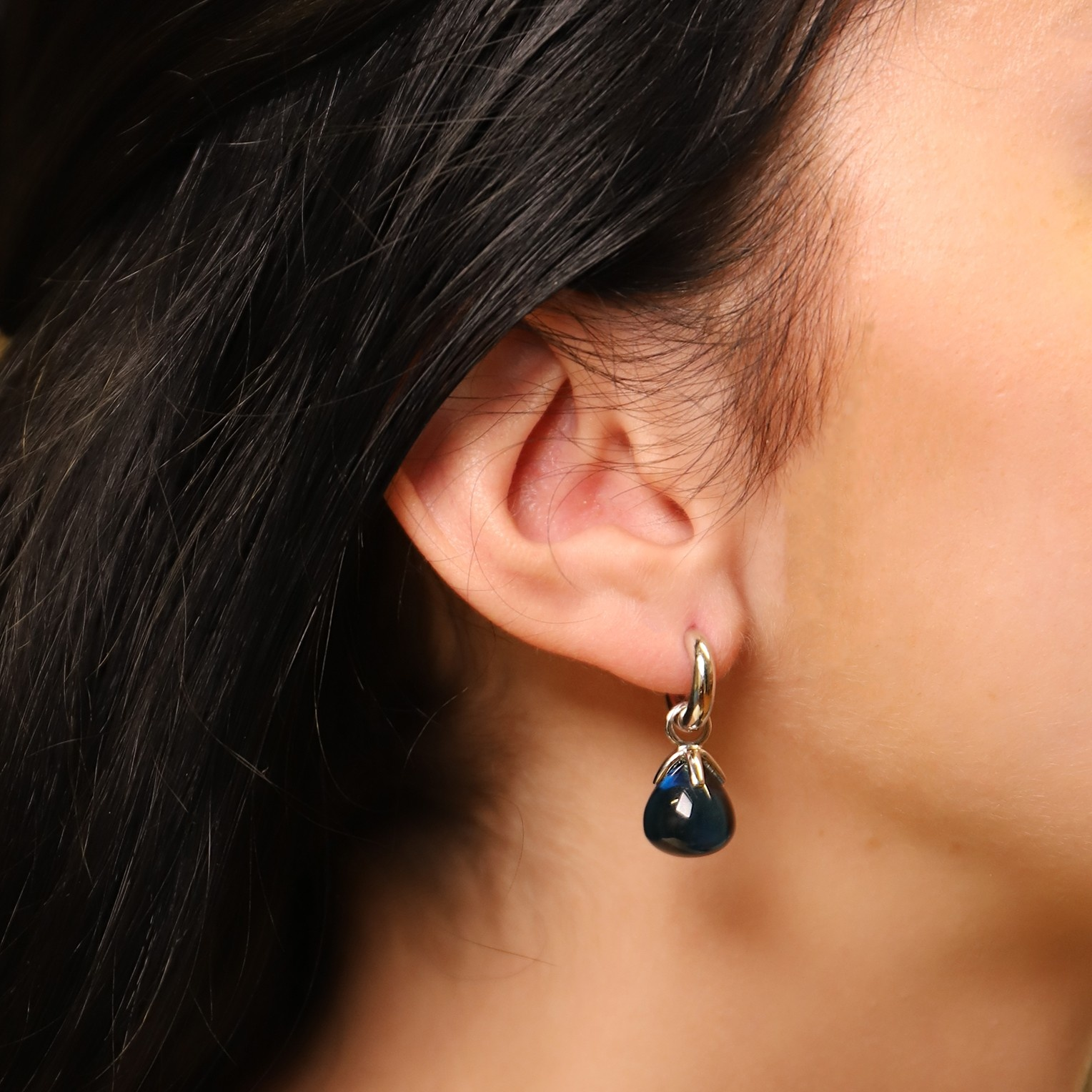 TI SENTO - Milano Ear Charms 9191DB-3