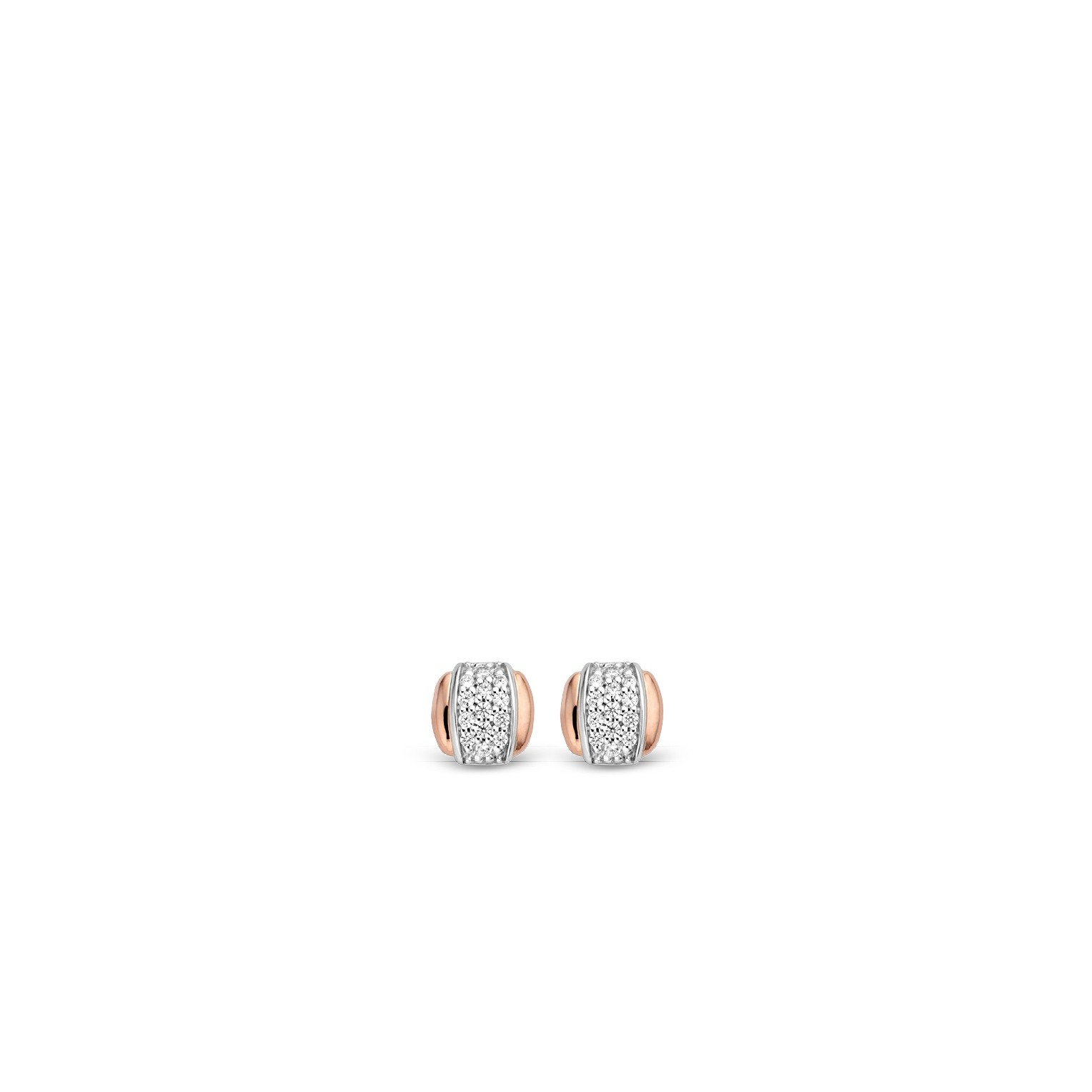 TI SENTO - Milano Earrings 7799ZR-2