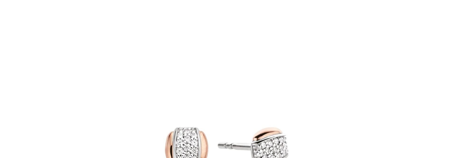 TI SENTO - Milano Earrings 7799ZR
