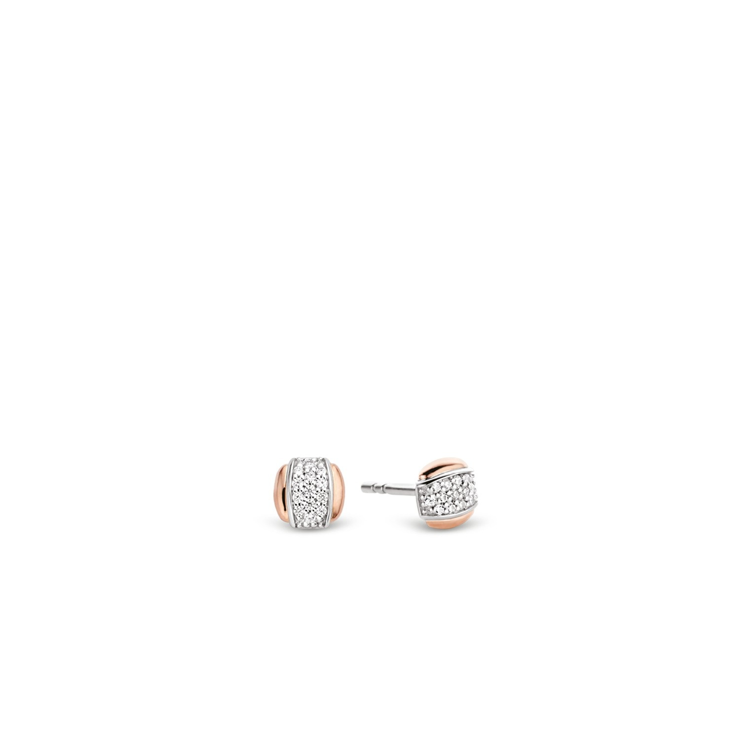 TI SENTO - Milano Earrings 7799ZR-1