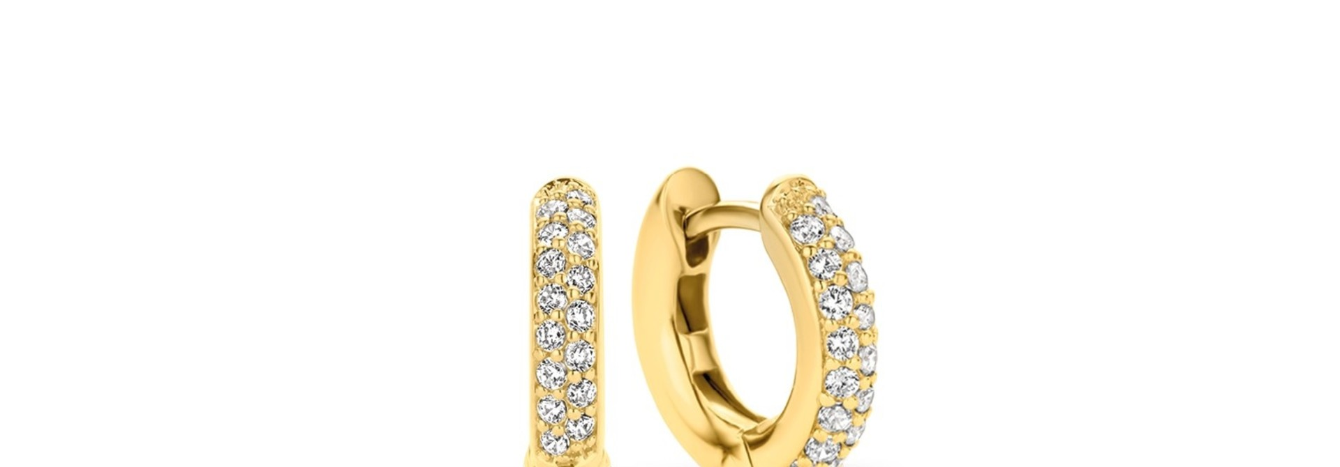 TI SENTO - Milano Earrings 7210ZY