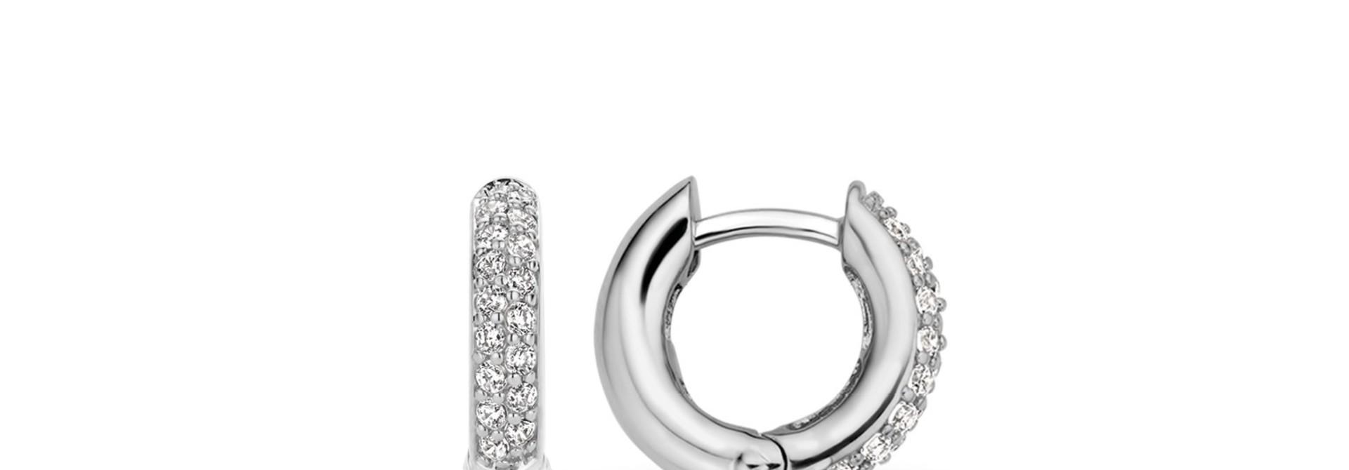 TI SENTO - Milano Earrings 7210ZI