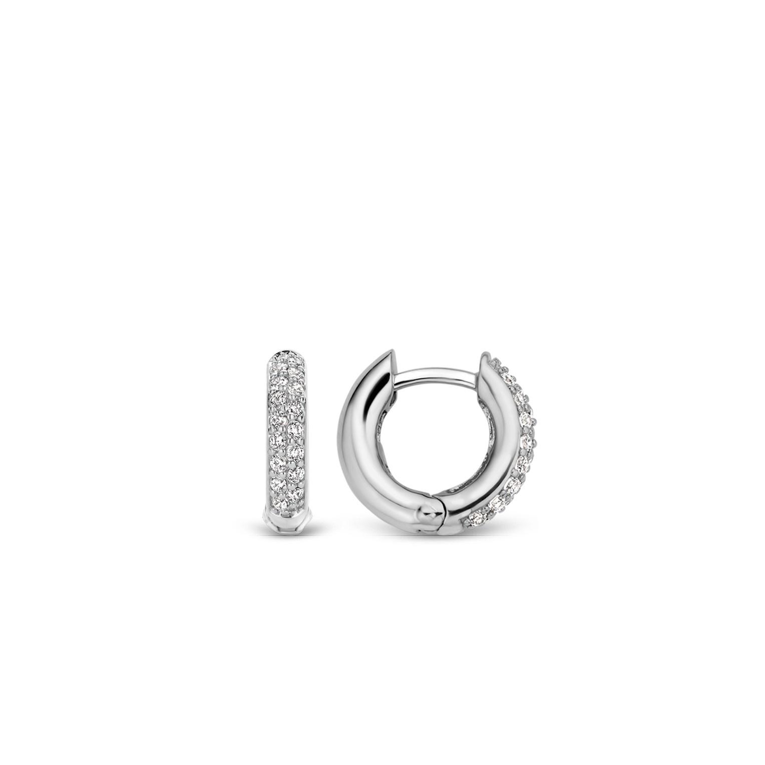 TI SENTO - Milano Earrings 7210ZI-1