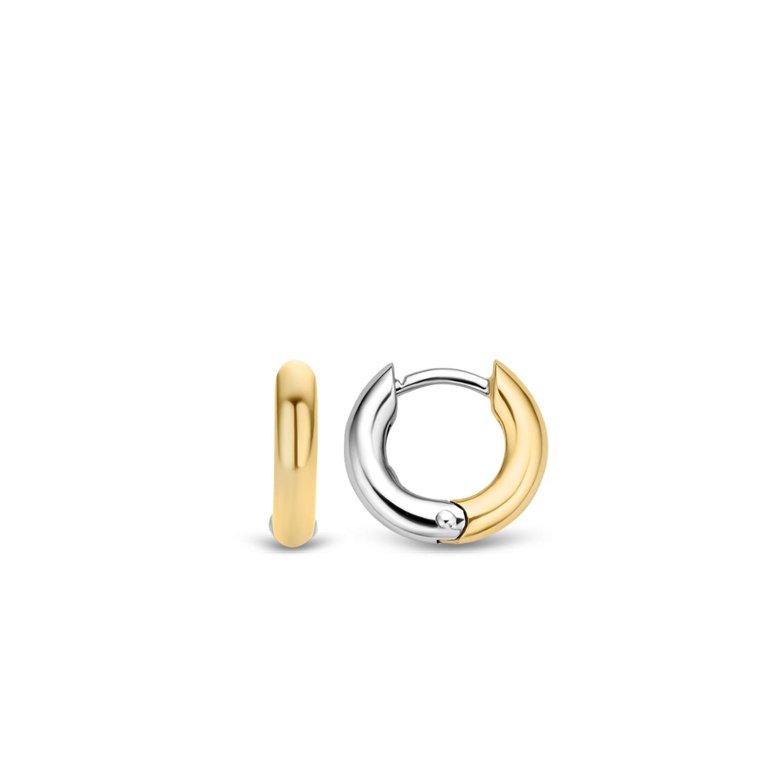 TI SENTO - Milano Earrings 7210SY-3