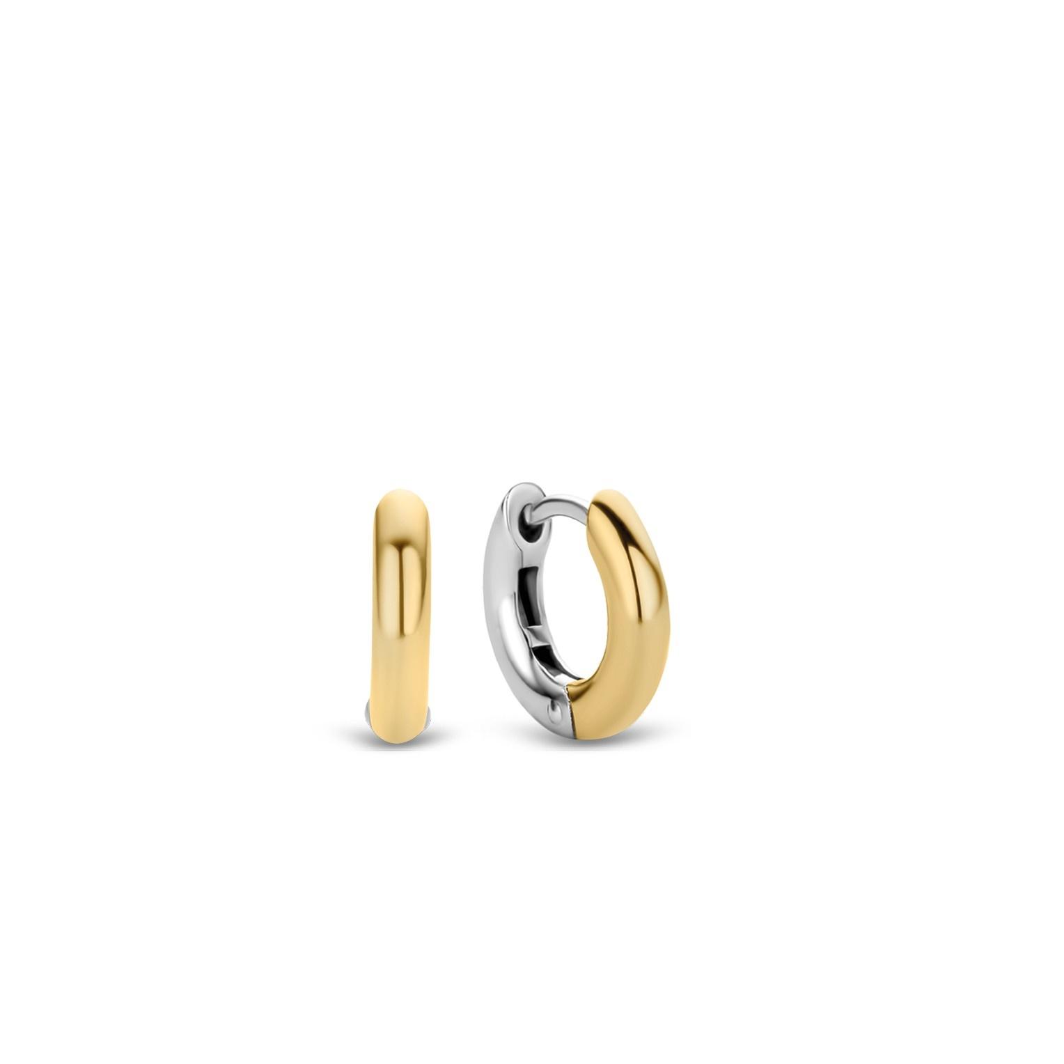 TI SENTO - Milano Earrings 7210SY-2