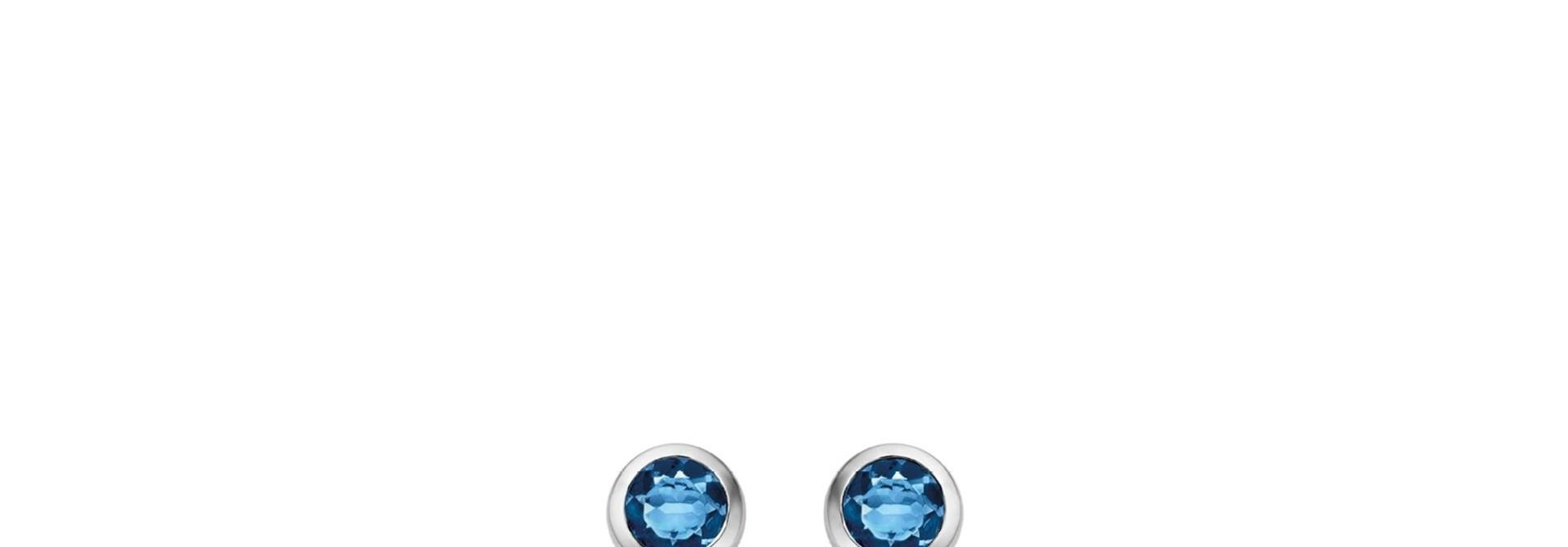 TI SENTO - Milano Earrings 7597DB