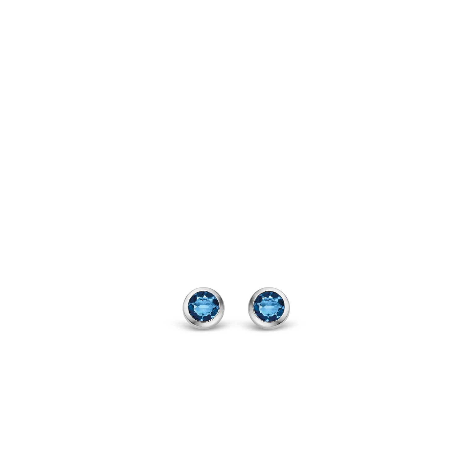 TI SENTO - Milano Earrings 7597DB-1