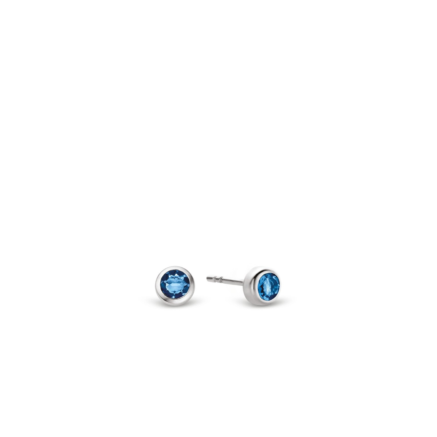 TI SENTO - Milano Earrings 7597DB-3