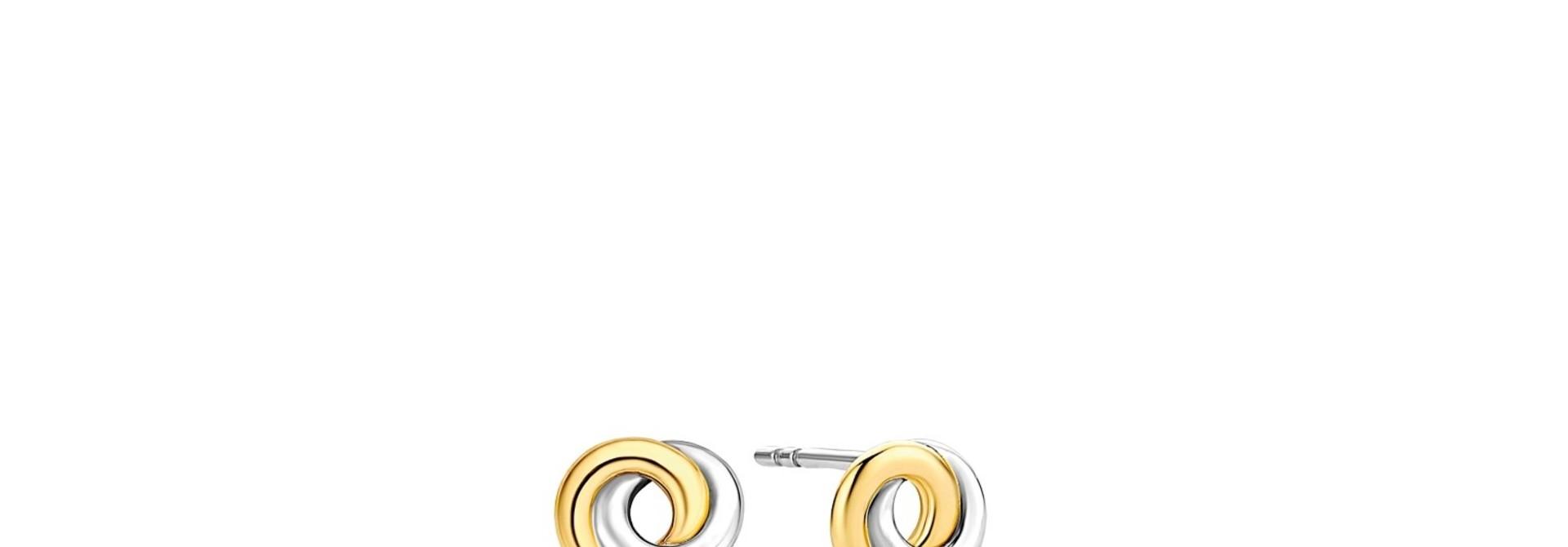 TI SENTO - Milano Earrings 7784SY