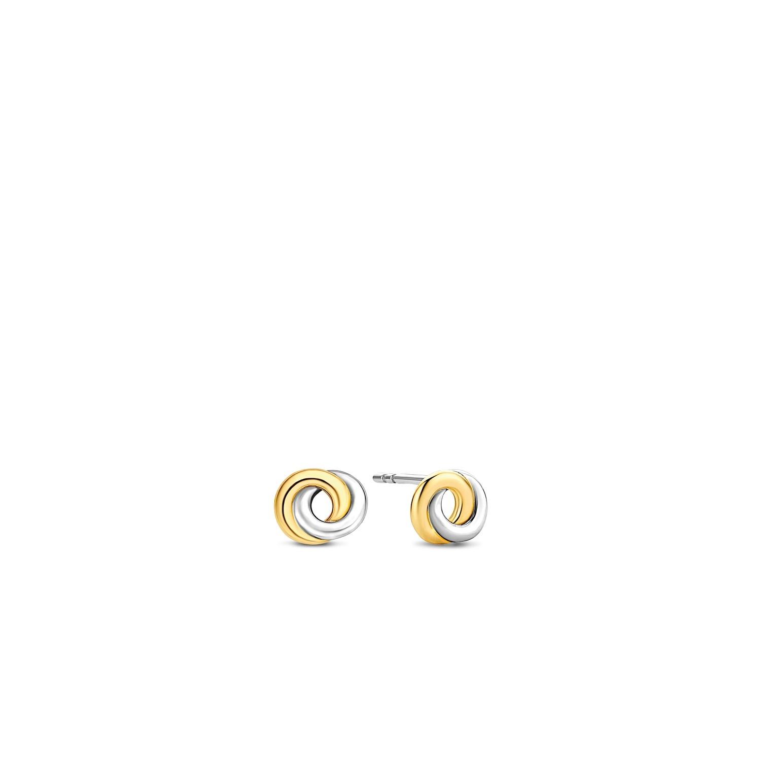 TI SENTO - Milano Earrings 7784SY-1