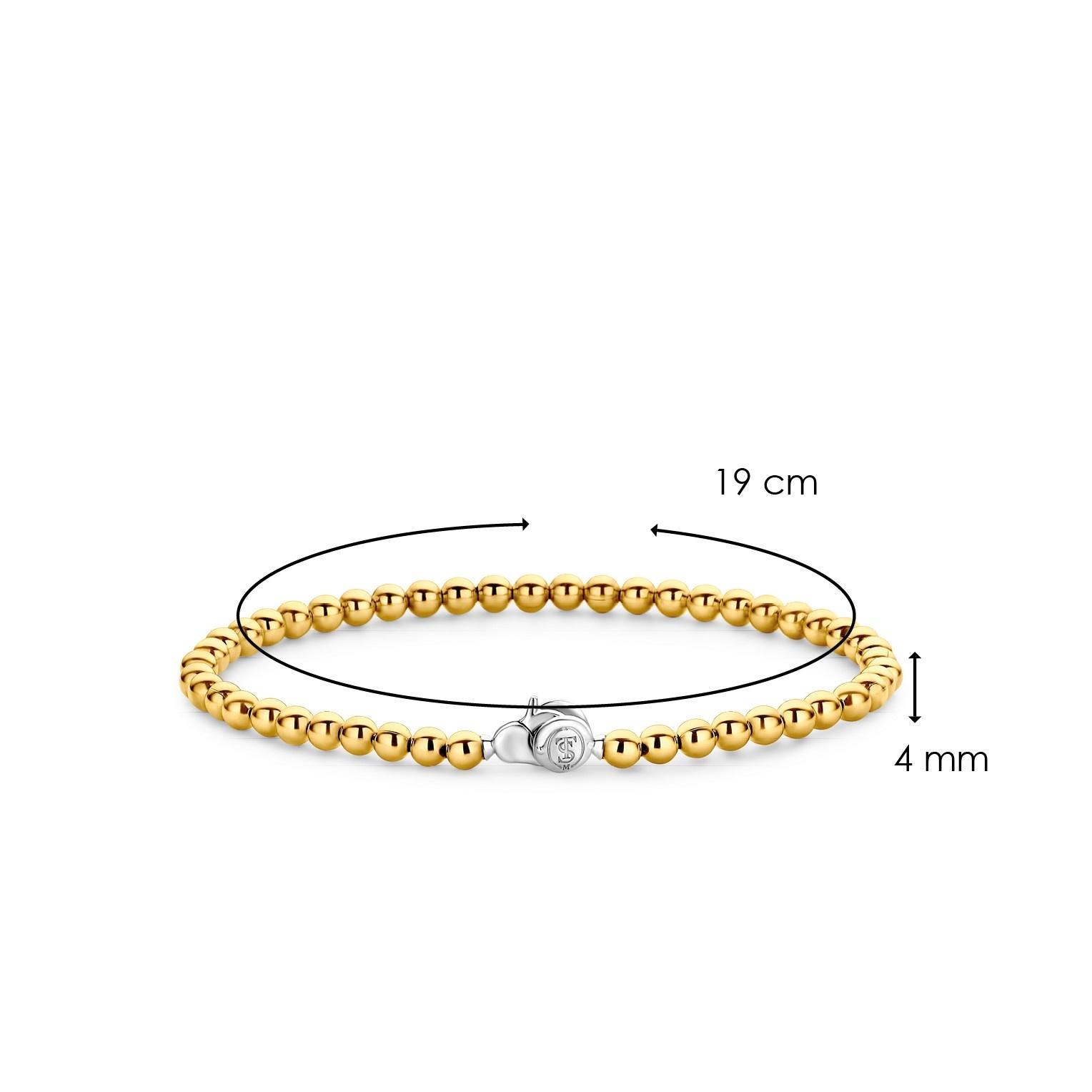 TI SENTO - Milano Bracelet 2921SY-4