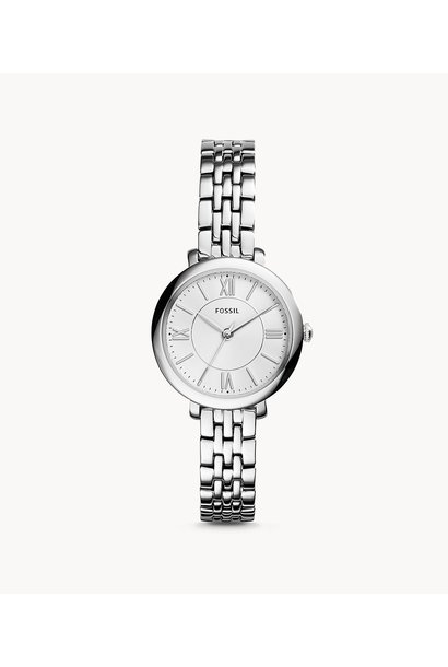 Jacqueline Small Dames Horloge ES3797