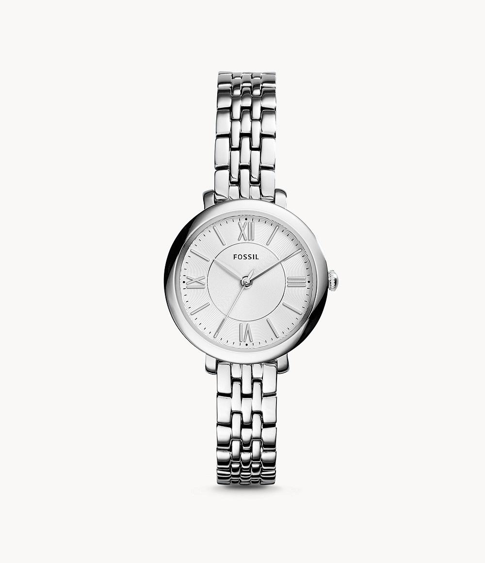 Jacqueline Small Dames Horloge ES3797-1