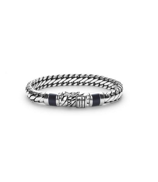 Buddha to Buddha Bracelet Ben XS Stone Onyx