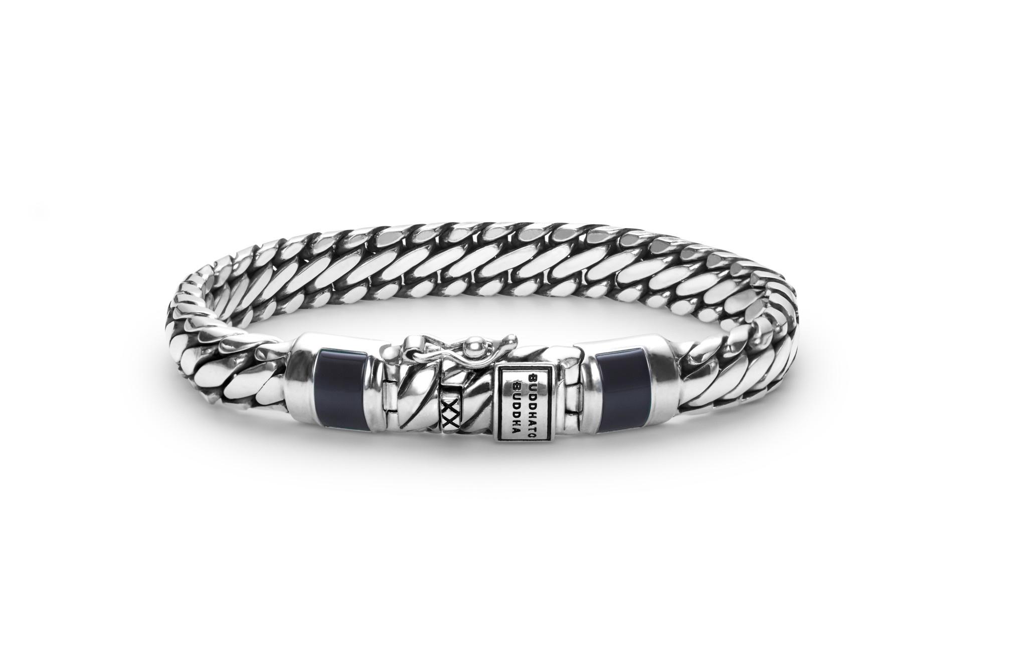 Ben XS Stone Bracelet Onyx-1