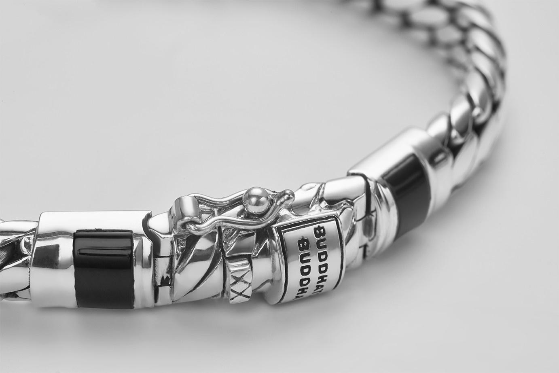 Ben XS Stone Bracelet Onyx-2