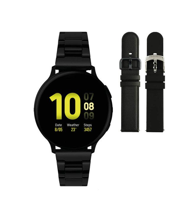 Samsung Galaxy Watch Active2 Special Edition- Zwart - Ø 40 mm