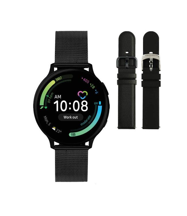 Samsung Galaxy Watch Active2 Special Edition - Zwart - Ø 40 mm