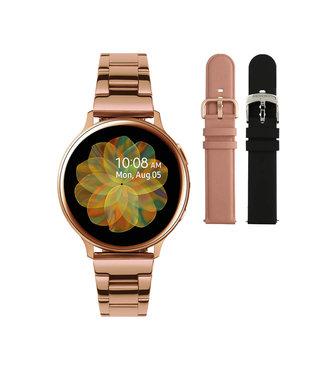 Samsung Samsung Galaxy Watch Active2 Special Edition- Rosékleurig - Ø 40 mm