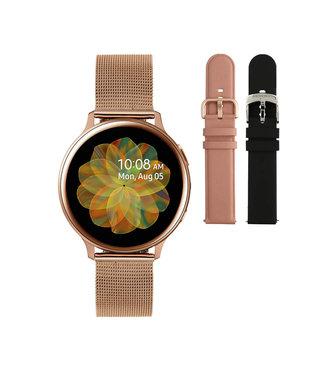 Samsung Samsung Galaxy Watch Active2 Special Edition - Rosékleurig - Ø 40 mm