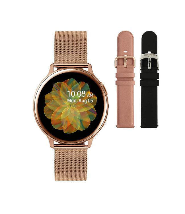 Samsung Galaxy Watch Active2 Special Edition - Rosékleurig - Ø 40 mm