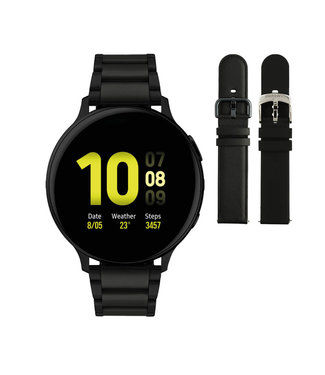 Samsung Galaxy Watch Active2 Special Edition - Zwart - Ø 44 mm
