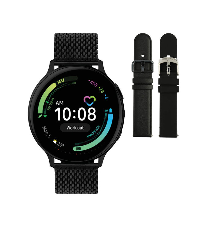 Galaxy Watch Active2 Special Edition - Zwart - Ø 44 mm