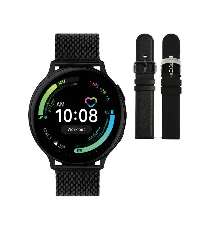 Samsung Galaxy Watch Active2 Special Edition - Zwart - Ø 44 mm